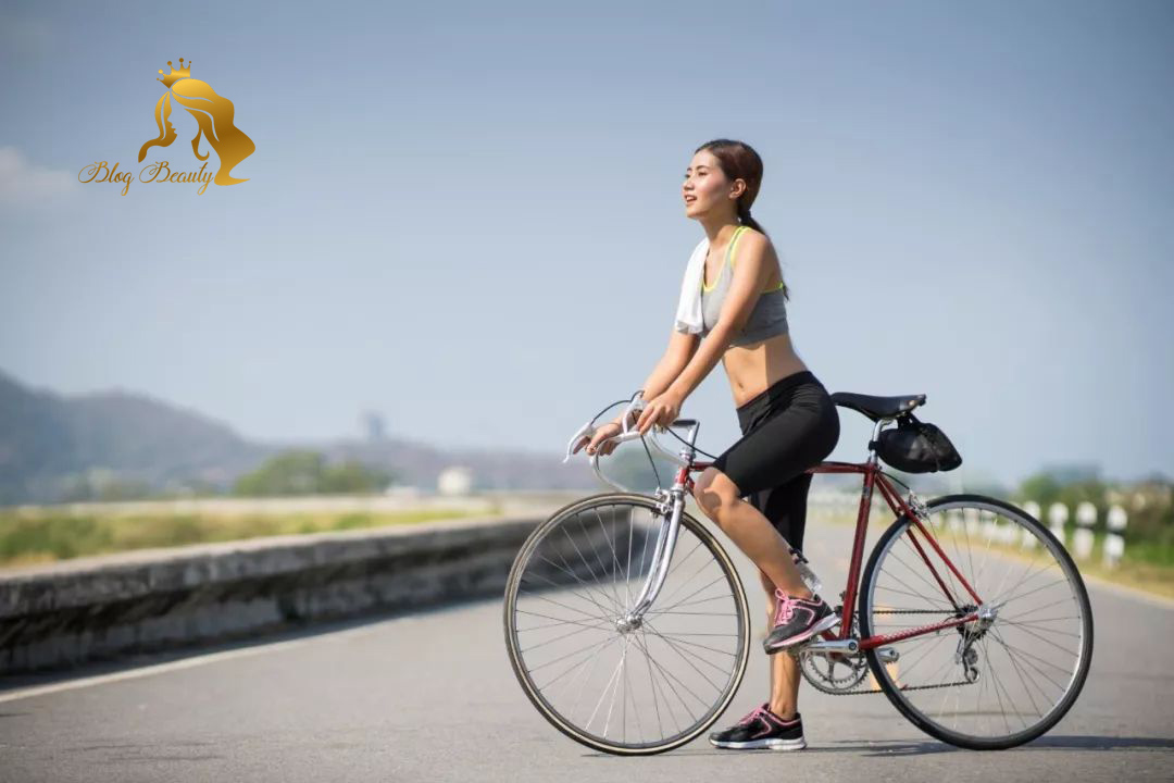 Đạp xe giảm cân hiệu quả nhất