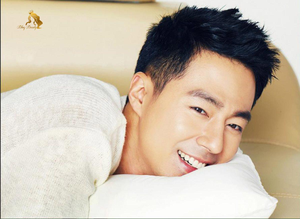 Trang điểm nam giới phong cách Hàn