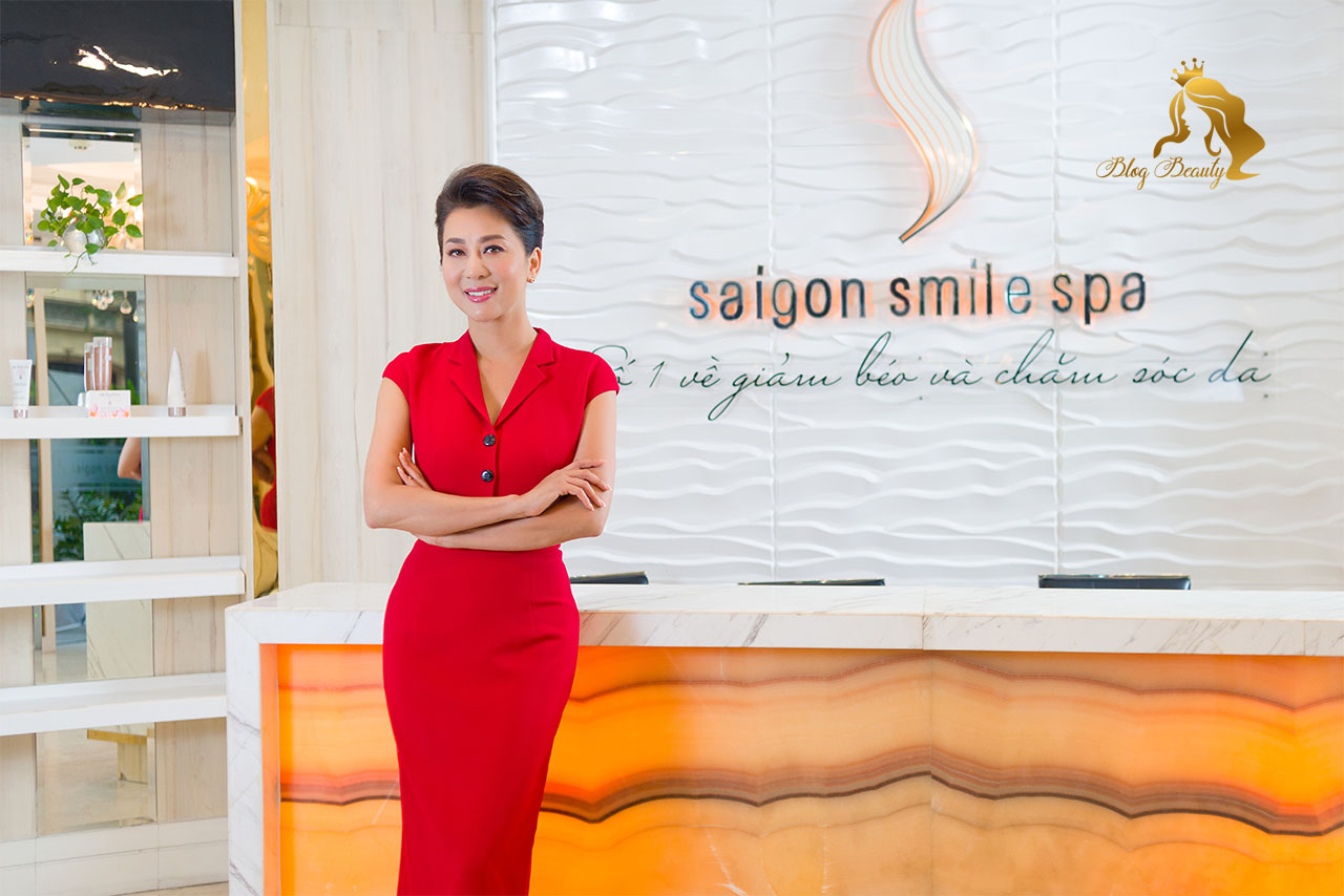 SAIGON SMILE SPA