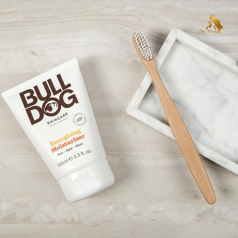 Kem dưỡng ẩm Bull Dog Original