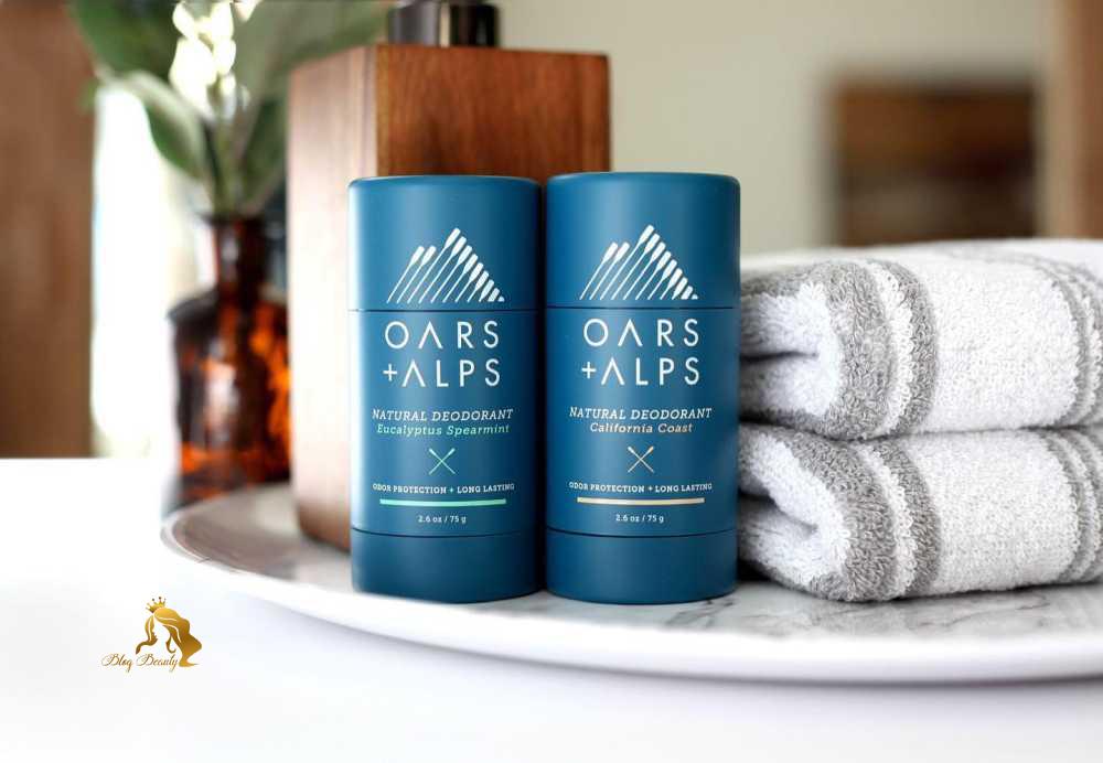 Kem dưỡng ẩm cho nam Oars Alps