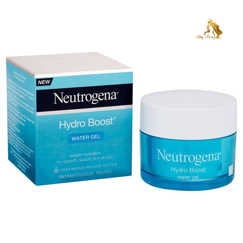 Kem dưỡng ẩm Neutrogena men