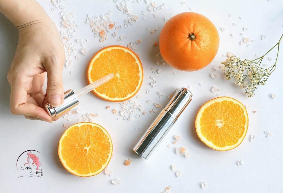 Chiết xuất Serum-Vitamin-C