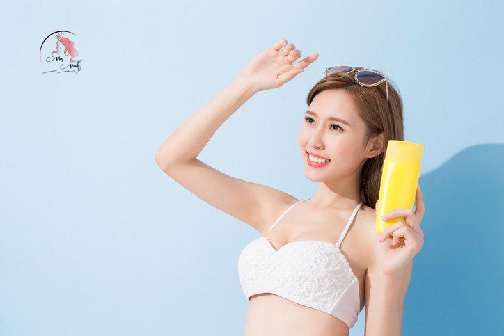 Ưu điểm khi sử dụng kem chống nắngInnisfree