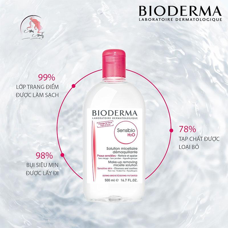 sản phẩm Bioderma