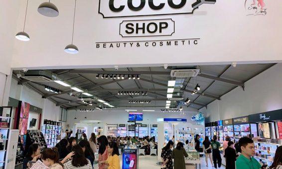 Cửa hàng Coco Shop