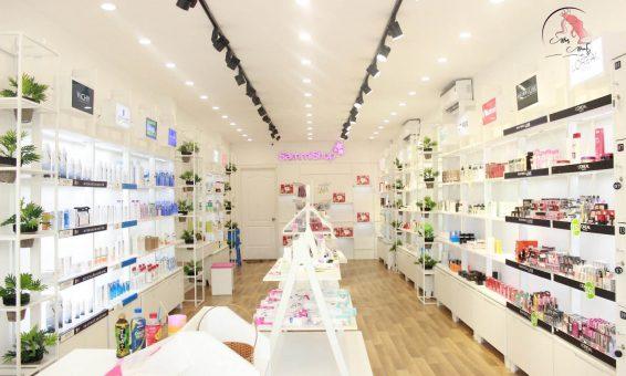 Hệ thống cửa hàng Sammi Shop toàn quốc