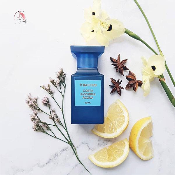 Nước hoa oải hương Tom ford Costa Azzurra