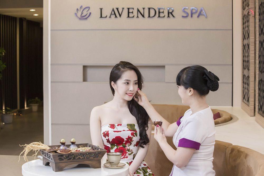 Thẩm mỹ viện Lavender By Chang