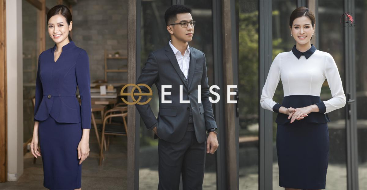 Thương hiệu thời trang Elise