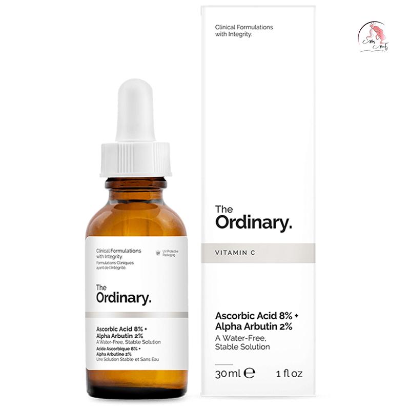 Serum the Ordinary Mandelic acid 10% HA