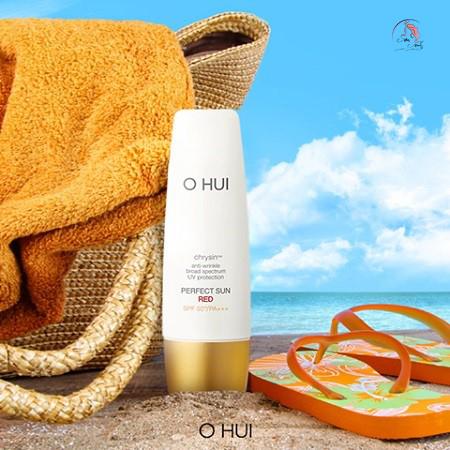 Kem chống nắng OHUI Day Shield Multi Sun SPF
