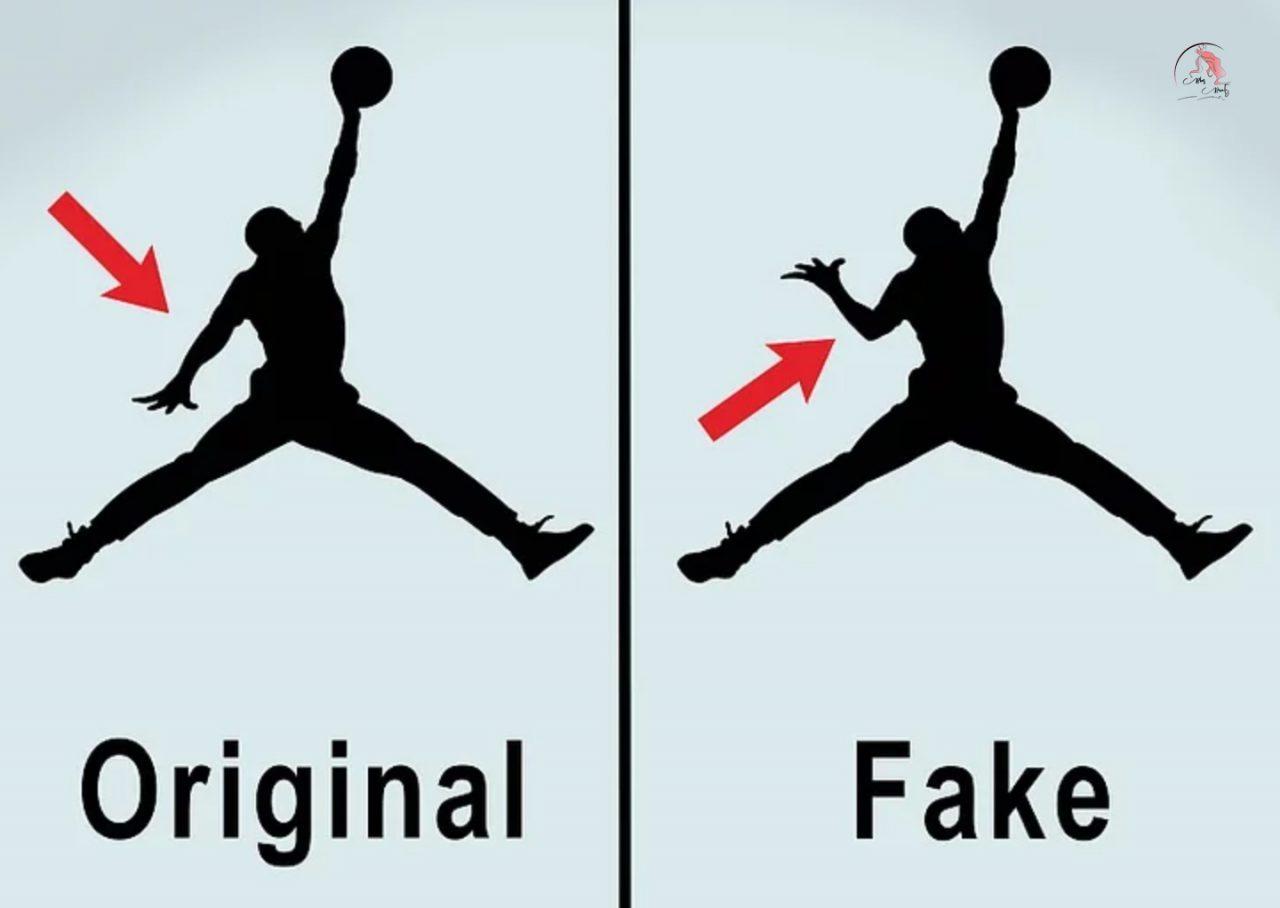 Phân biệt giày Nike Air Jordan