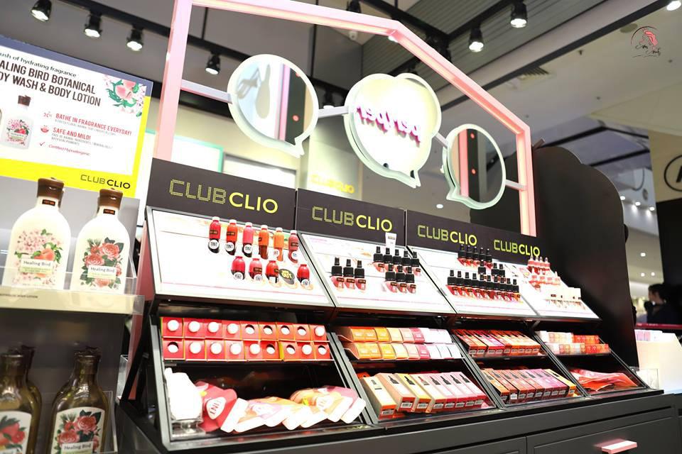 Sản phẩm thương hiệu Clio