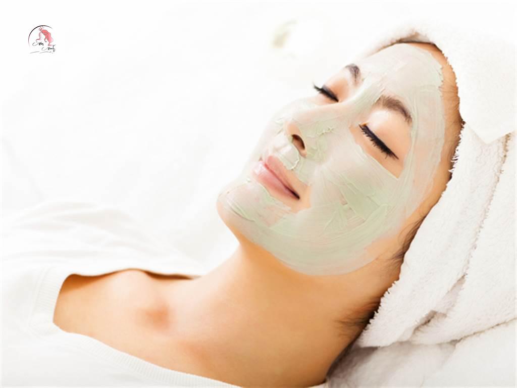 Cách đắp mặt nạ dưỡng da đúng cách
