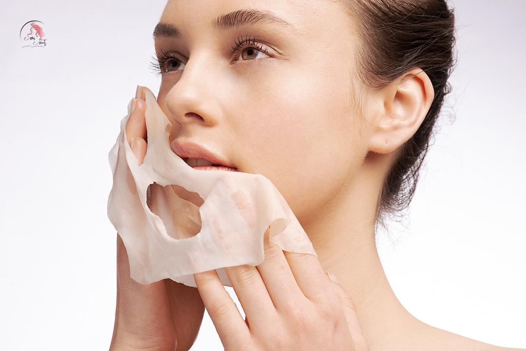 Có nên đắp mặt nạ dưỡng da thường xuyên