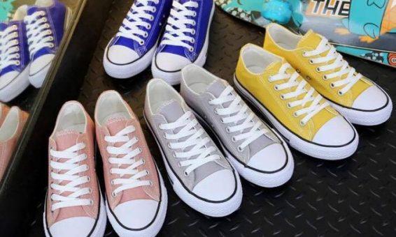 Shop giày nữ đẹp ở Gò Vấp